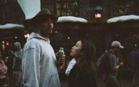高以翔女友Beall有新恋情了吗 她与一男子亲密接触近照曝光