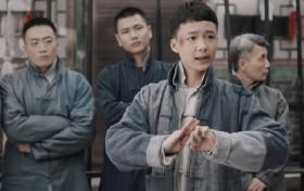 鬓边不是海棠红周香芸谁演的 扮演者黄星羱个人资料简介
