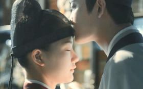 清平乐曹评徽柔第几集接吻 逃不过命运的安排