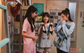 你好对方辩友2第22集刘彦泽找到进省赛的方法 陶好马楠网恋