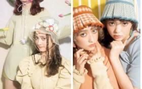 春夏最流行色系 宋妍霏和欧阳娜娜都在穿