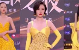 微博之夜干脆改名叫尴尬之夜好了  黄晓明与杨颖感情破裂了吗