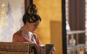 大宋宫词第17集萧太后给长公主赐婚 肖太后下旨攻打大宋