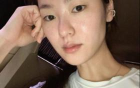 全汝彬公开素颜照零滤镜连眉毛都没画 分享5个韩国女星护肤法