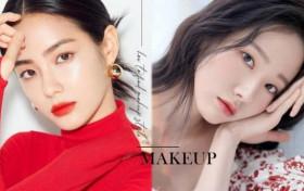 教你怎么选择合适的化妆风格 五官比例很关键