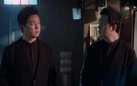 导演王伟谈白夜追凶第二季 剧本修改严重被搁浅