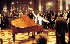 海上钢琴师经典台词 孤独人生不愿被世俗浸染