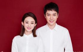 冯绍峰赵丽颖结婚婚变 赵丽颖为什么选择离婚