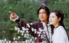 杜淳演的电视剧有哪些 大旗英雄传杜淳与父亲对戏获赞