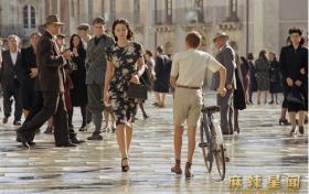 意大利战争电影可可西里的美丽传说 暴露隐藏在人性中的丑恶