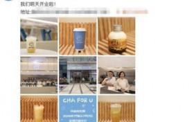 王俊凯爸妈开奶茶店 店内很多元素都和王俊凯有关