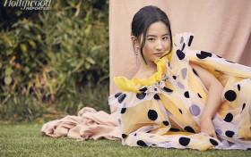刘亦菲《花木兰》选角内幕曝光 首次回应争议