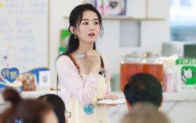 真人秀《中餐厅4》恶意黑化宣传赵丽颖火大发3点声明