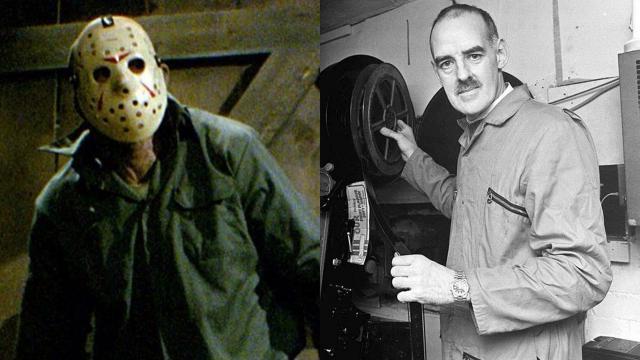 有指Peter Moore受《十三號星期五》中的面具傑森魔影響而成為連環殺人狂。(網上圖片)