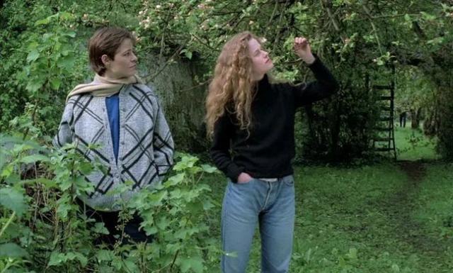 侯麦电影里的人间四季与爱情 错过了春夏也还有秋冬的故事