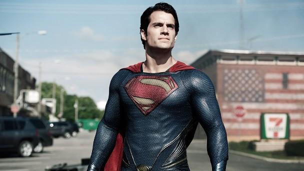 超人亨利卡维尔玩自荐!
