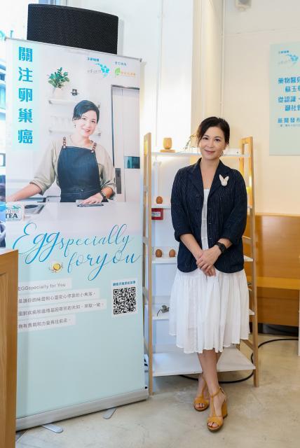 苏玉华出席活动时提到受到朋友影响,才有了结婚的冲动。