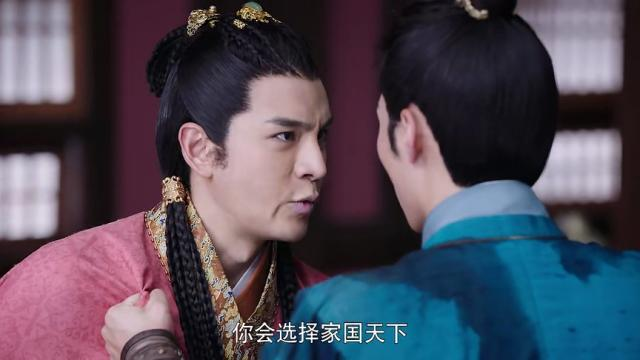 燕云台:耶律贤当了皇帝,却抢德让的燕燕,做人太不厚道了