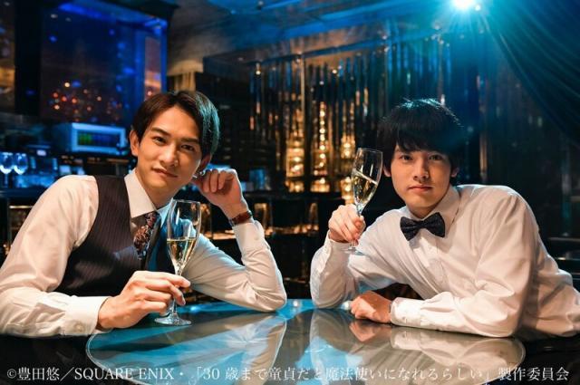 半泽直树第一季_日剧如果30岁还是处男 黑泽肉麻心声砰击着观众的心 - 麻辣星闻