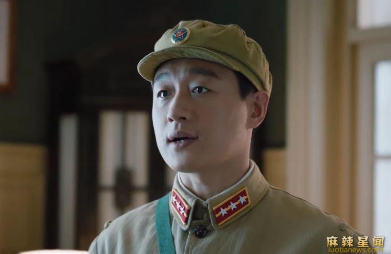 功勋黄晓明出演中国核潜艇之父黄旭华-山东乐拍商城